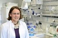 Jun.-Prof. Dr. Jennifer Andexer erhält Heinz-Maier-Leibnitz-Preis