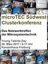 microTEC Südwest Clusterkonferenz
