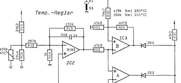 Entwicklung elektronischer Geräte — Fakultät für Chemie und Pharmazie